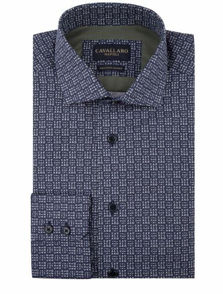 Lettero Shirt