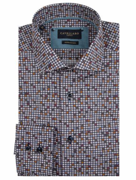 Dasti Overhemd