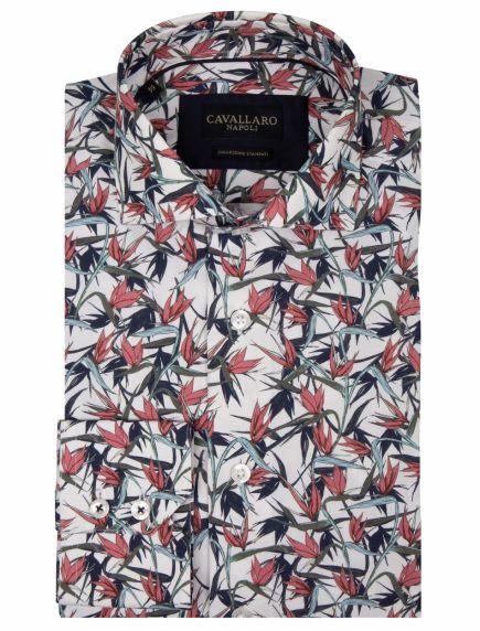 Gennaro Overhemd