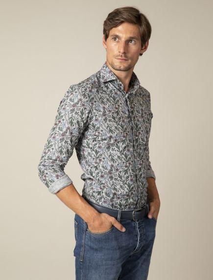Florado Overhemd