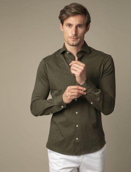 Feder Overhemd