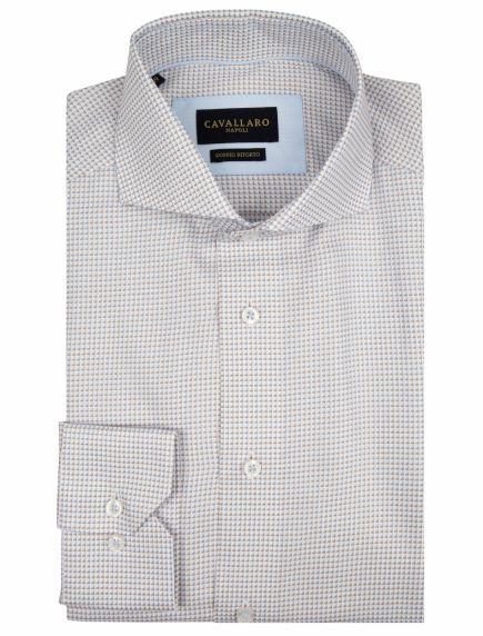 Zonti Overhemd
