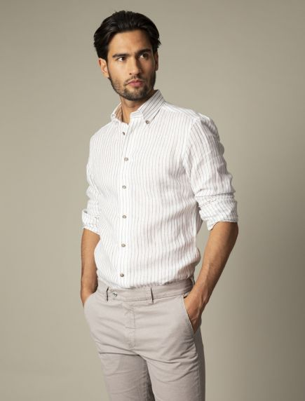 Berlo Overhemd