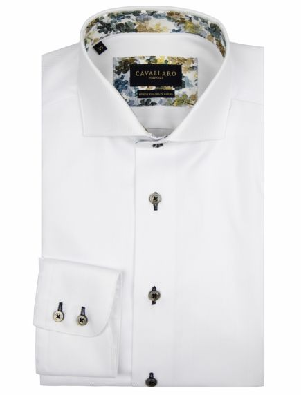 Naviese Shirt