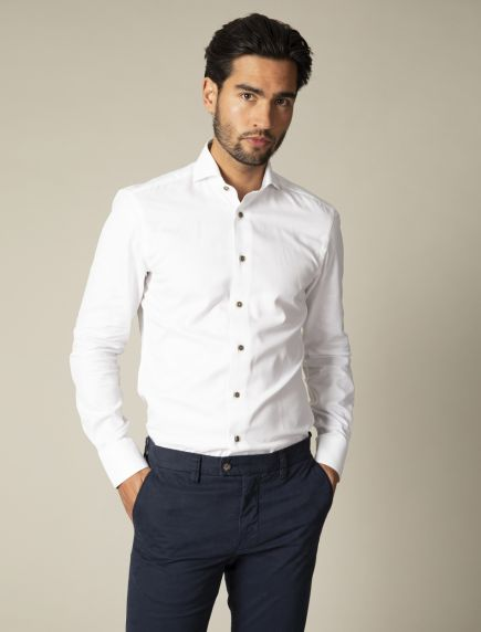 Nidano Overhemd