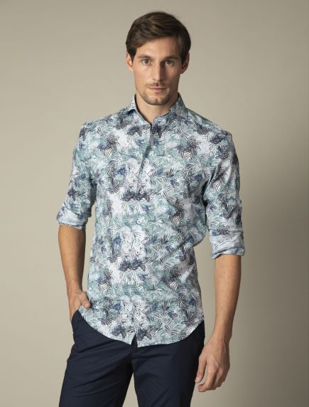 Lavino Overhemd
