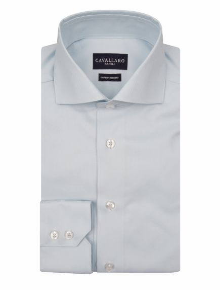 NOS Oxford Light Blue Hemd