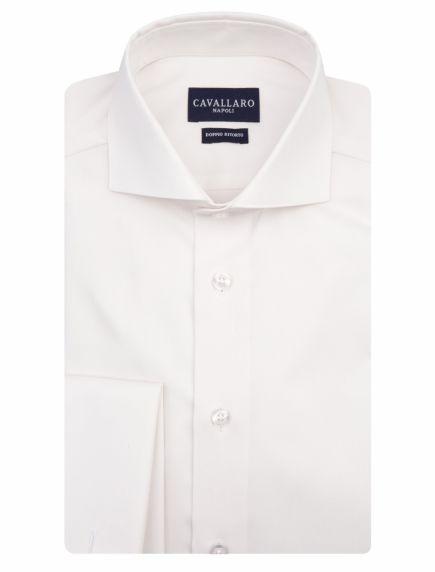 Matrimonio Herringbone Overhemd