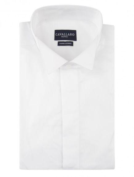 Bianco Ceremonial Shirt