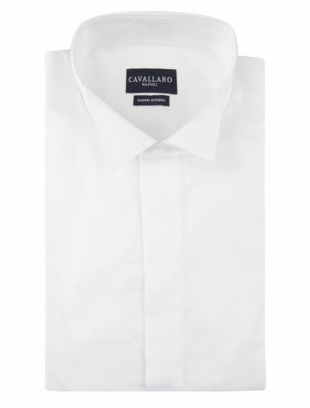 Bianco Ceremonial Shirt