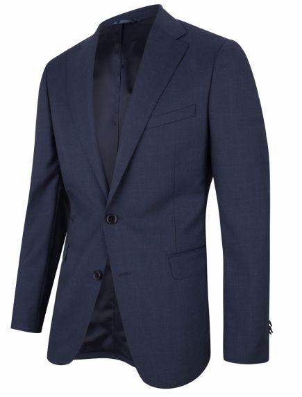 Mr. Blue jacket