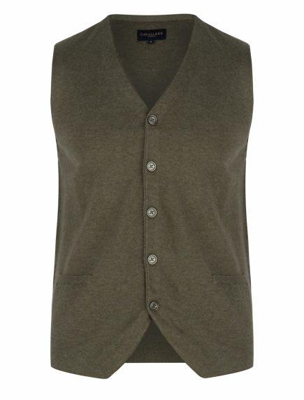 Palermo Waistcoat