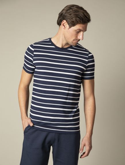 Marino R-Neck T-shirt
