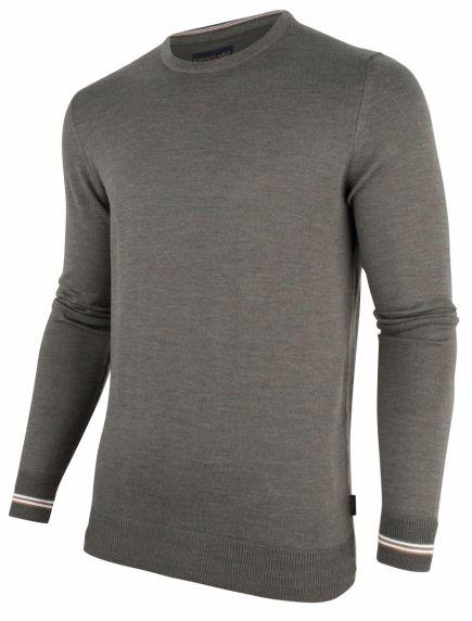 Romagno R-Neck Pullover