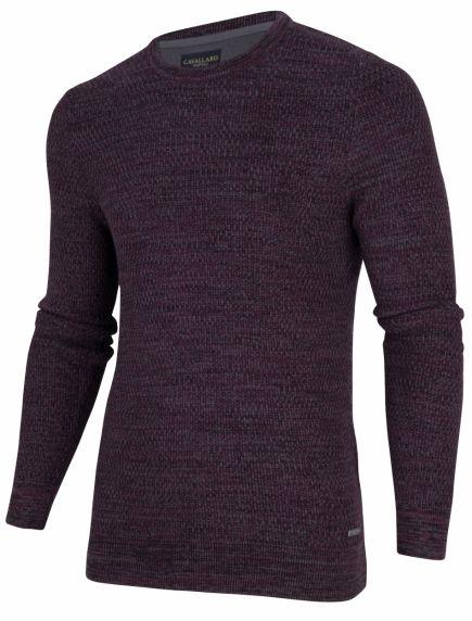 Aranido R-Neck Pullover