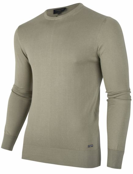 Marcello R-Neck Pullover