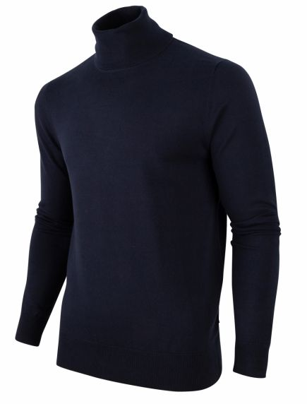 Timoteo Roll Neck Pullover