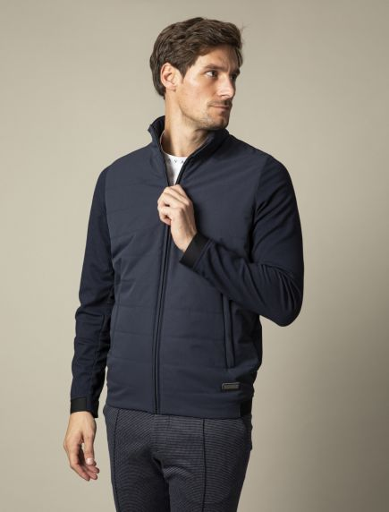 Mattarello Zip Jacket