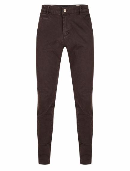 Elio Chino AOP Trousers