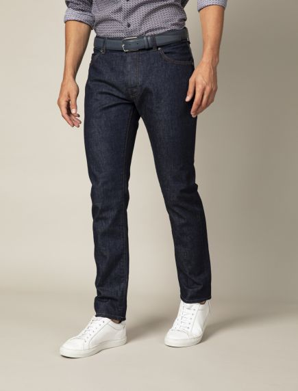 Fresco Denim Hosen