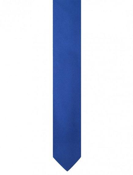 Plain Krawatte