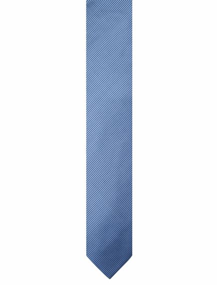 Tie Silk Rib