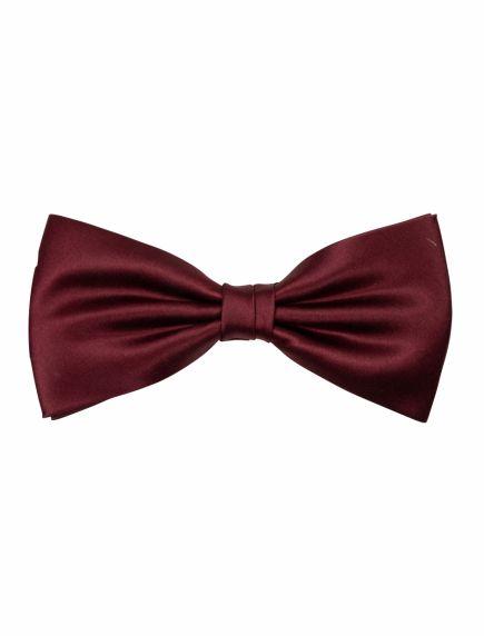 Bow Tie Pure Silk