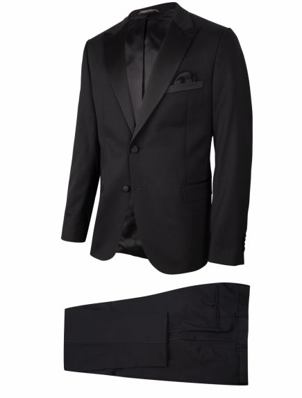 Bologna Suit