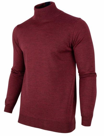 Levanto Roll Neck Pullover