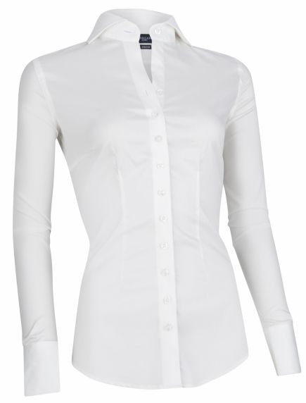 Bianco NOS Business Blouse