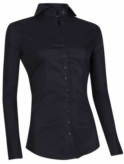 Black NOS Blouse