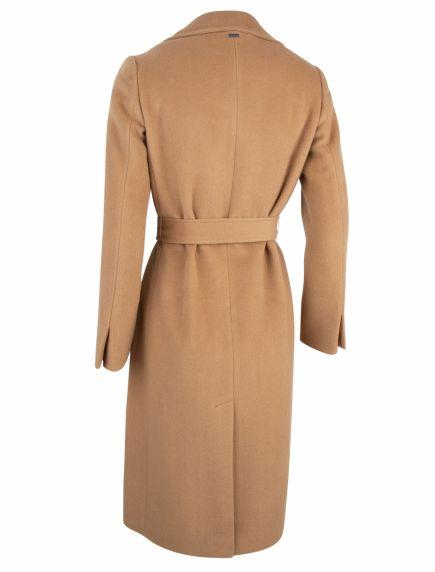 Scrifona Coat