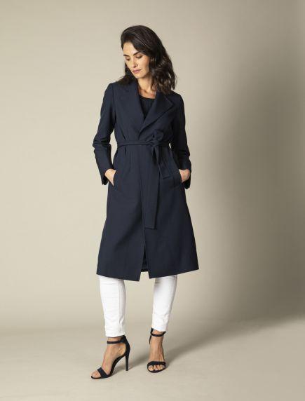 Levica Coat