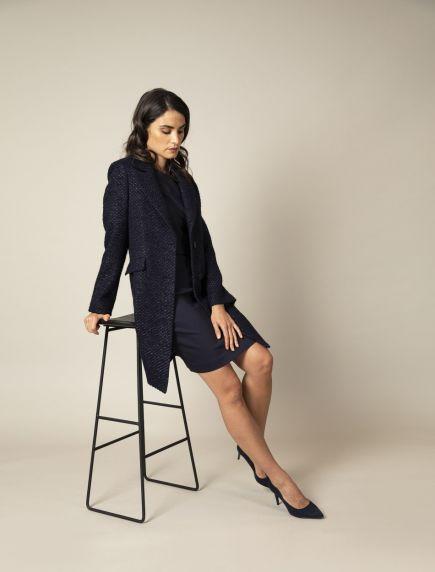 Madula Coat