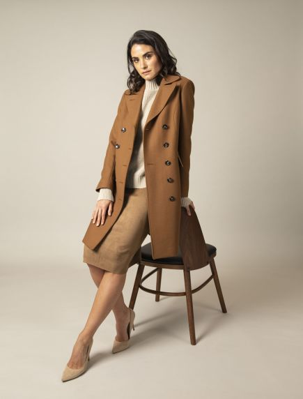Women's coats | Cavallaro Napoli