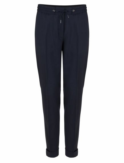 Lauria Trousers