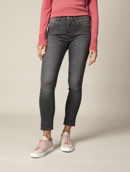 Sicilia Denim Jeans