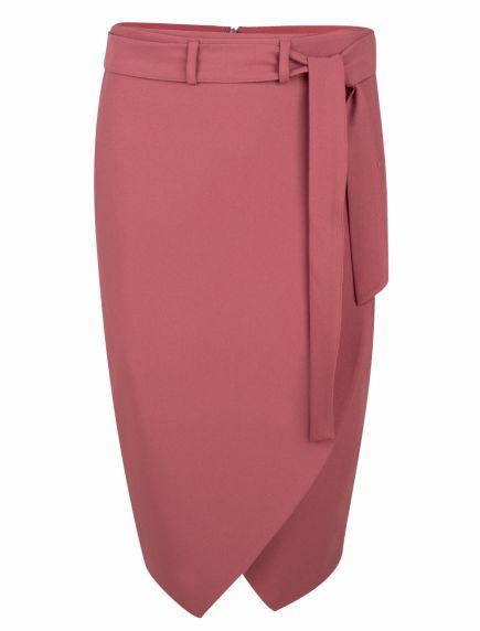 Rosa Wrap Skirt