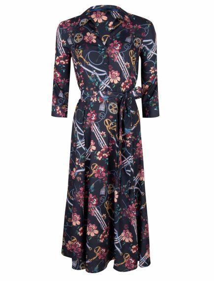 Adiga Dress