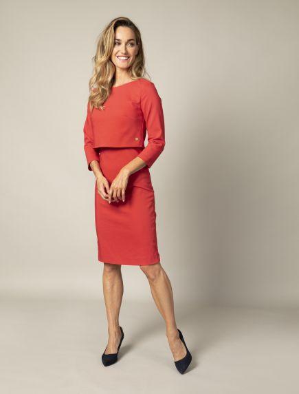 Carmela Dress