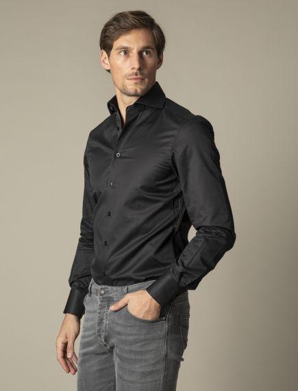 NOS Black Overhemd