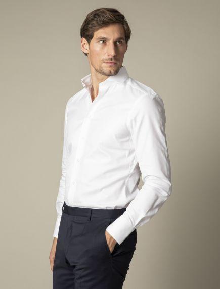 Nosto Bianco Overhemd