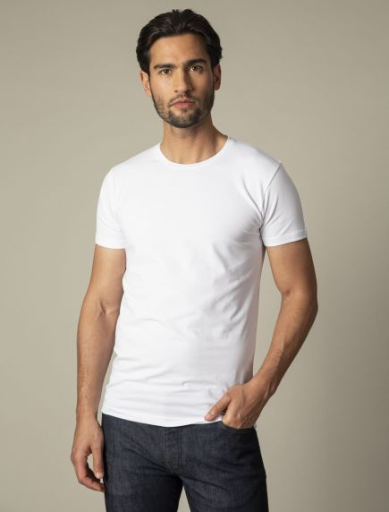 R-Neck 2-Pack Undershirts