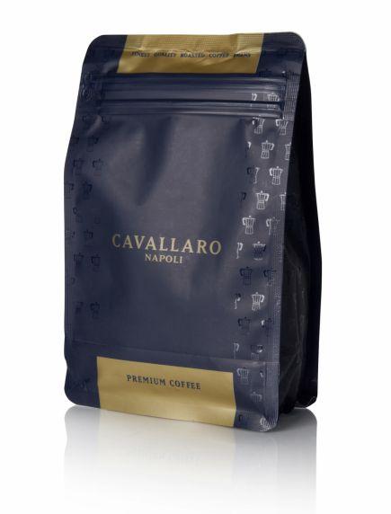 Cavallaro Koffie
