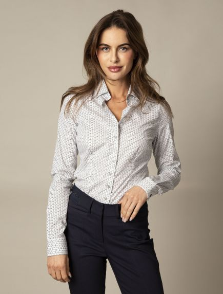Giannina Blouse