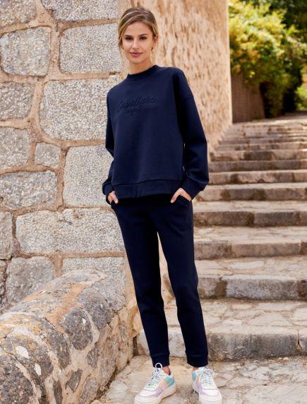 Alia Jogger