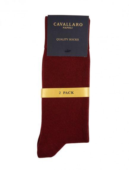 Socks 2-pack