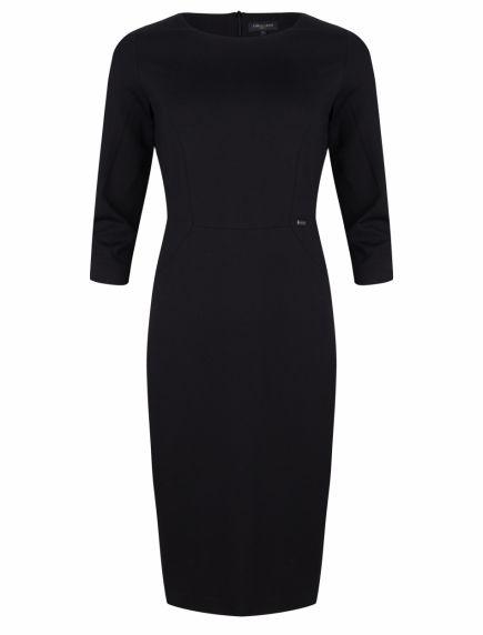 Faleria R-Neck Dress