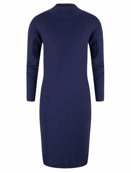 Amara zip dress