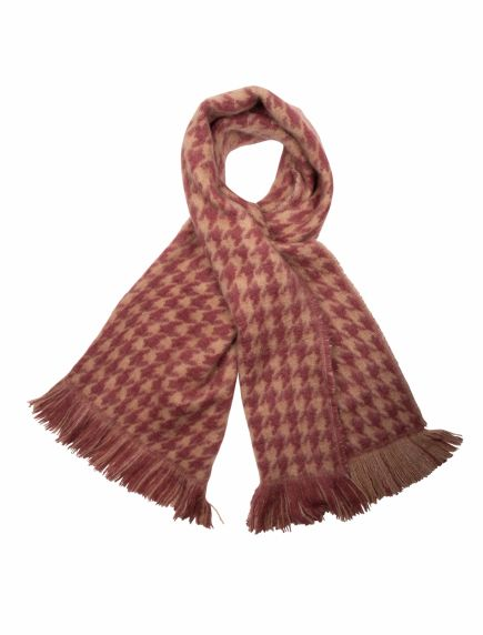 Milta scarf